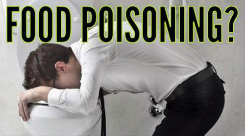 How to prevent Food Poisoning this summer