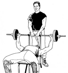 Elbow Joint stiffness and pain after Gym exercise | Offline Clinic