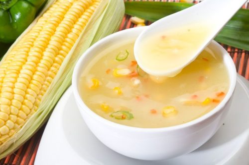 soup to lose weight in winters